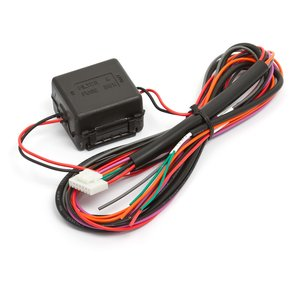 QVI кабель питания 7 pin для автомобильных видеоинтерфейсов