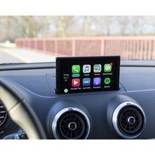 Адаптер с функциями Android Auto и CarPlay для Audi A8L 2012 2017 г.в. - Краткое описание