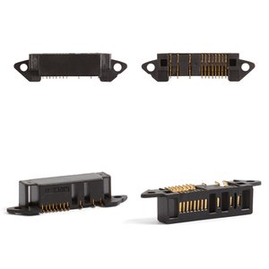 Charge Connector for Sony Ericsson K500 Cell Phone