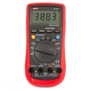 Digital Multimeter UNI-T UT61C
