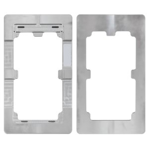LCD Module Mould for Samsung I9300 Galaxy S3, I9305 Galaxy S3 Cell Phones, (for glass gluing , aluminum)