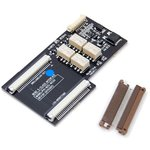 Sub-Board for Video Interface for Mercedes-Benz S-Class (W220) (SMTASY0074)