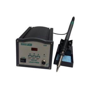 Lead-free Soldering Station Quick 205