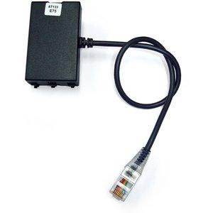 Cable F-Bus para JAF/UFS/Cyclone/Universal Box para Nokia E75 / 5730