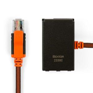 Cable REXTOR F-bus para Nokia 2330c