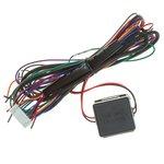 Cable de alimentación QVI de 10 pines para interfaces de video