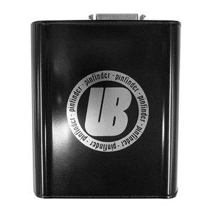 Universal Box Pinfinder
