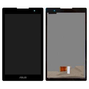Pantalla LCD para tablet PC Asus ZenPad C 7.0 Z170C Wi-Fi, ZenPad C 7.0 Z170CG 3G, negro, con cristal táctil, intel