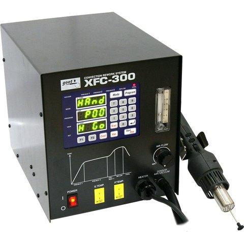 Термоповітряна паяльна станція Goot XFC 300