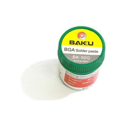 Паста для паяння BGA BAKU BK-50G