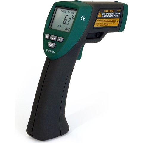 Інфрачервоний пірометр Mastech MS6530A
