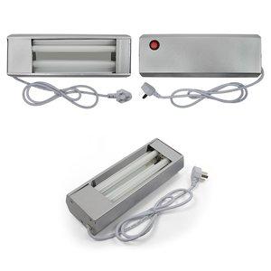 Ультрафиолетовая лампа для сушки клея