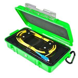 Котушка з кабелем для рефлектометра ORIENTEK FL-OTDR-BOX-SM05