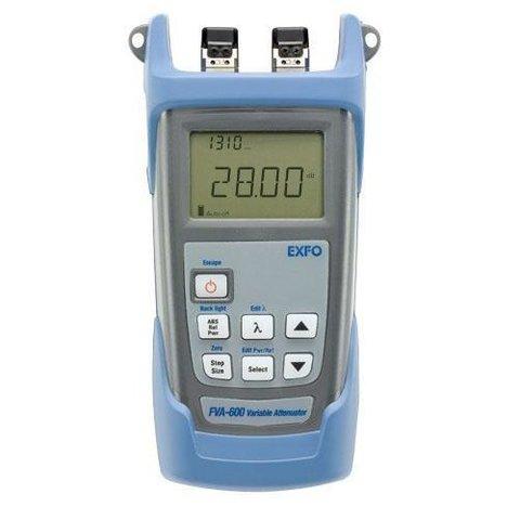 Вимірювач оптичної потужності EXFO FPM 602