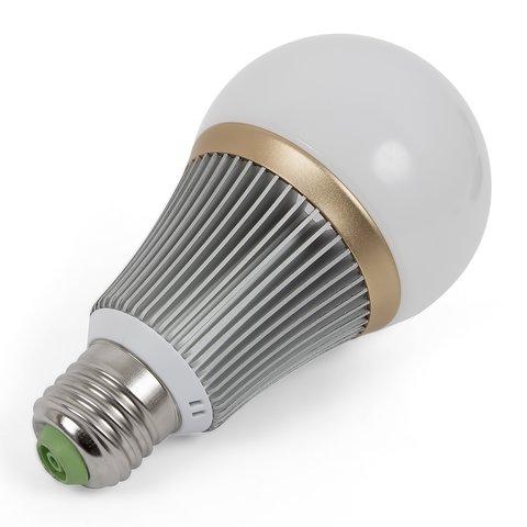 Корпус світлодіодної лампи SQ Q23 7W E27