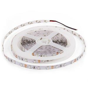 Світлодіодна стрічка SMD3528 (жовта, 300 світлодіодів, 12 В DC, 5 м, IP20)