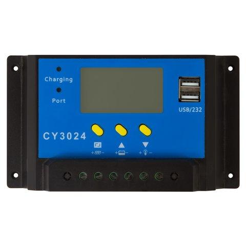 Контролер заряджання фотомодуля PVI PWM 30A 30 A