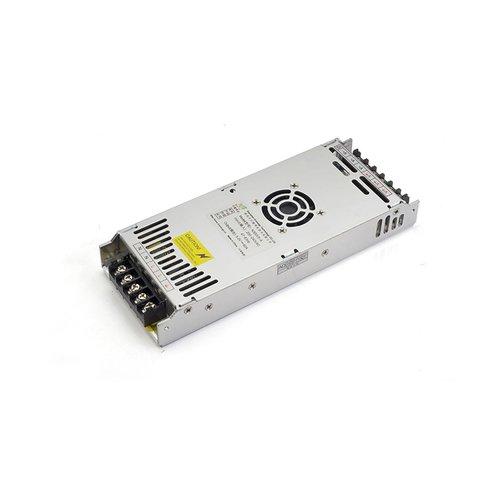 Блок живлення для світлодіодних стрічок 12 В, 25 A 300 Вт , 200 240 В