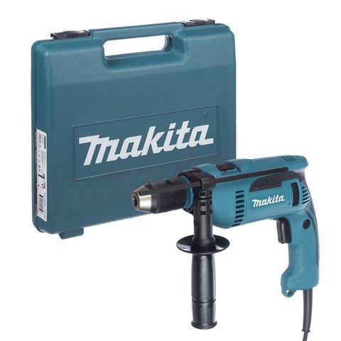 Ударний дриль Makita HP, HP1641K