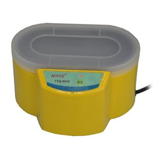 Ultrasonic Cleaner AOYUE 9030 (0.5 L, 220 V)