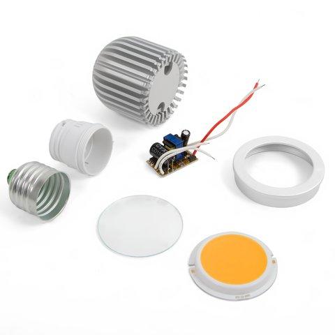 LED Light Bulb DIY Kit TN A43 5 W warm white, E27