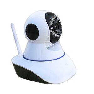 Cámara IP inalámbrica HW0041  (720p, 1 MP)