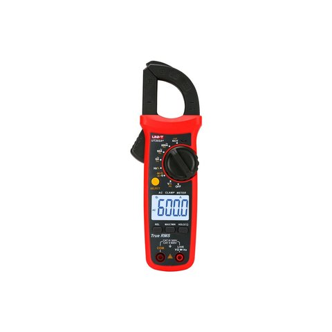 Digital Clamp Meter UNI T UT202A+